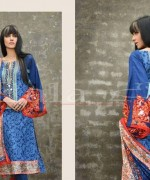 Lala Tetiles Madham Embroidered Lawn Collection 2015 For Women 0016