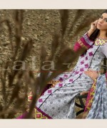 Lala Tetiles Madham Embroidered Lawn Collection 2015 For Women 003