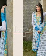 Lala Tetiles Madham Embroidered Lawn Collection 2015 For Women 005