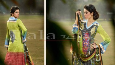 Lala Tetiles Madham Embroidered Lawn Collection 2015 For Women 008