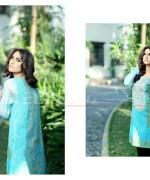 Lala Textiles Sana & Samia Collection 2015 Volume 2 For Women 003
