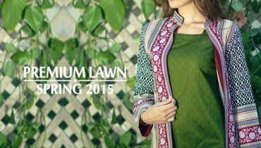 Mausummery By Huma Summer Collection 2015 For Women 008