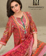 Mausummery Lawn Collection 2015 Volume 1 For Women 0011
