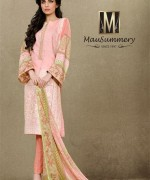Mausummery Lawn Collection 2015 Volume 1 For Women 0014