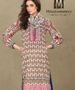 Mausummery Lawn Collection 2015 Volume 1 For Women 0015