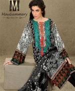 Mausummery Lawn Collection 2015 Volume 1 For Women 0016