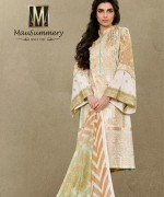 Mausummery Lawn Collection 2015 Volume 1 For Women 002