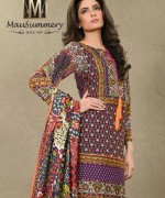 Mausummery Lawn Collection 2015 Volume 1 For Women 0021