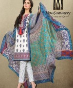 Mausummery Lawn Collection 2015 Volume 1 For Women 003