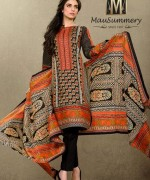 Mausummery Lawn Collection 2015 Volume 1 For Women 004
