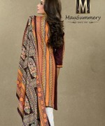 Mausummery Lawn Collection 2015 Volume 1 For Women 005