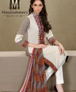 Mausummery Lawn Collection 2015 Volume 1 For Women 010