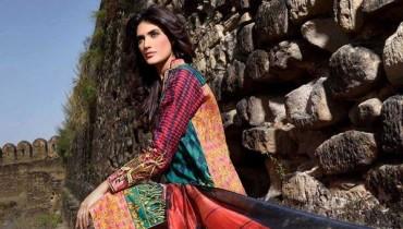 Mehdi Lawn Collection 2015 By Al Zohaib Textile 005