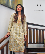 Nadia Farooqui Spring Collection 2015 For Women 001