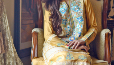 Nadia Farooqui Spring Collection 2015 For Women 0014