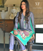 Nadia Farooqui Spring Collection 2015 For Women 0015