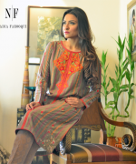 Nadia Farooqui Spring Collection 2015 For Women 0016