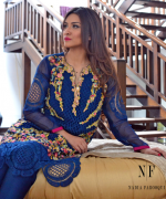 Nadia Farooqui Spring Collection 2015 For Women 004