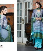 Nadia Hussain Lawn Collection 2015 By Shariq Textiles 0013