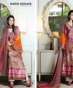 Nadia Hussain Lawn Collection 2015 By Shariq Textiles 004