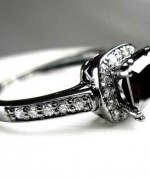 New Designs Of Black Diamond Rings 2015 0019