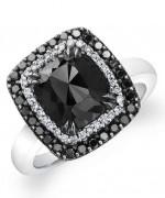 New Designs Of Black Diamond Rings 2015 007
