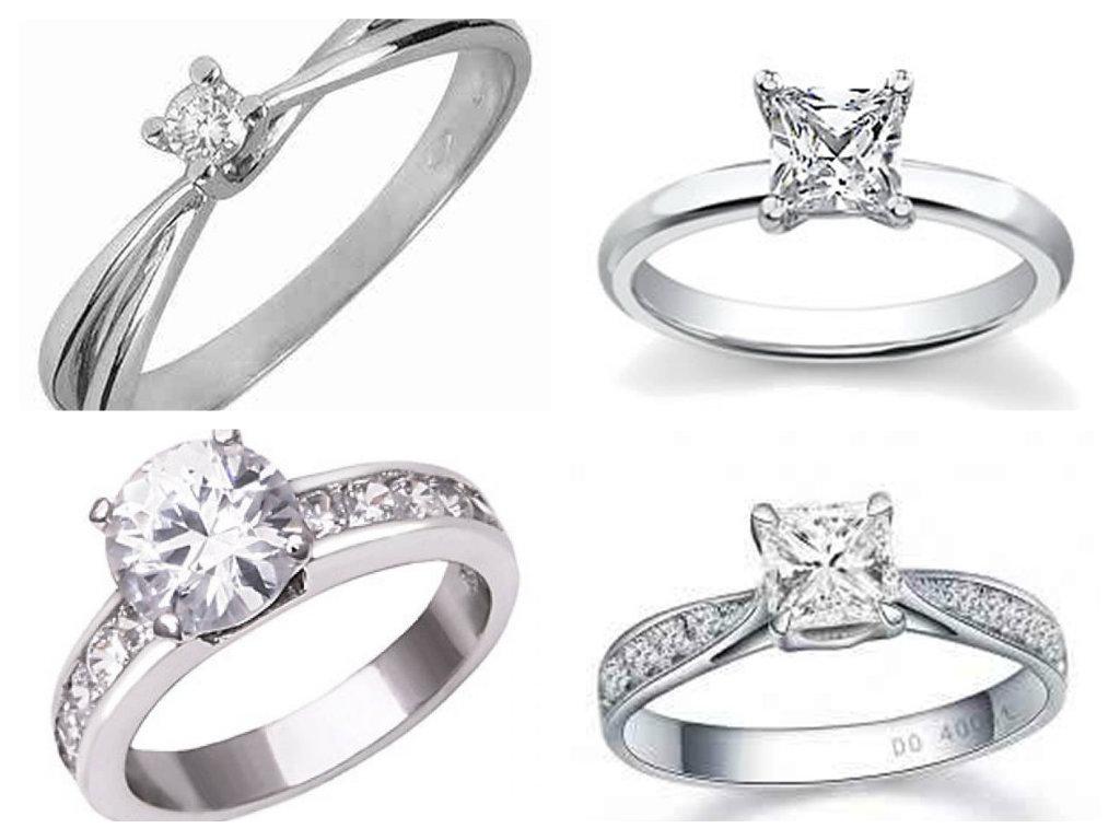 15 Best Inexpensive Wedding Rings Ideas DIY Wedding •
