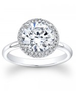 New Designs Of Halo Engagement Rings 2015 0010