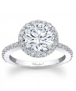 New Designs Of Halo Engagement Rings 2015 0014