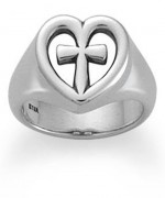 New Designs Of James Avery Rings 2015 002