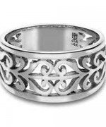 New Designs Of James Avery Rings 2015 004