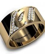 New Designs Of Men Wedding Rings 0012
