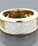 New Designs Of Men Wedding Rings 009