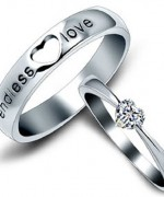 New Designs Of Promise Rings For Couples 2015 0011