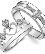 New Designs Of Promise Rings For Couples 2015 004