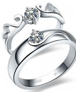 New Designs Of Promise Rings For Couples 2015 005