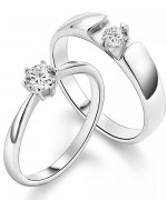 New Designs Of Promise Rings For Couples 2015 006
