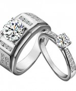 New Designs Of Promise Rings For Couples 2015 007