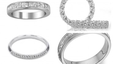 New Designs Of Wedding Bands For Women
