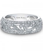 New Designs Of Wedding Bands For Women 0011