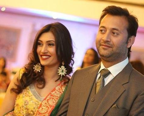 Pakistani Celebrity Couples