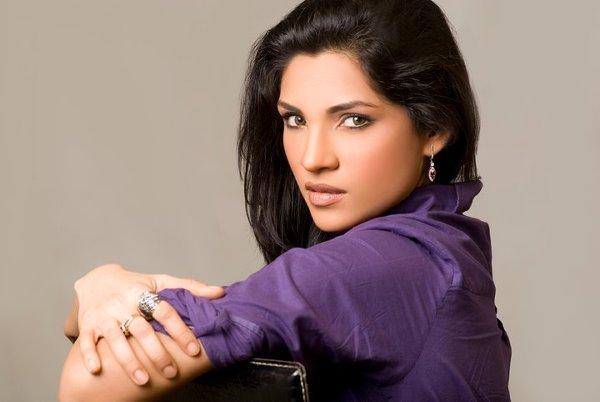 Pakistani Model Zhalay Sarhadi Biography