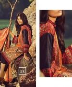 Sana Safinaz Summer Collection 2015 For Women 0011