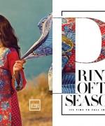 Sana Safinaz Summer Collection 2015 For Women 0013