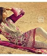 Sana Safinaz Summer Collection 2015 For Women 0015