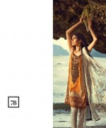 Sana Safinaz Summer Collection 2015 For Women 0016