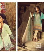 Sana Safinaz Summer Collection 2015 For Women 0017