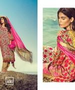 Sana Safinaz Summer Collection 2015 For Women 003