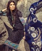 Sana Safinaz Summer Collection 2015 For Women 007