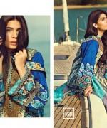 Sana Safinaz Summer Collection 2015 For Women 019